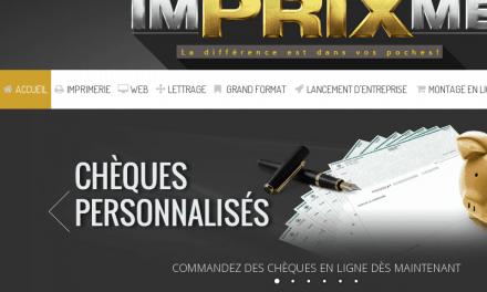 Imprimeur de Quebec, numérique et offset