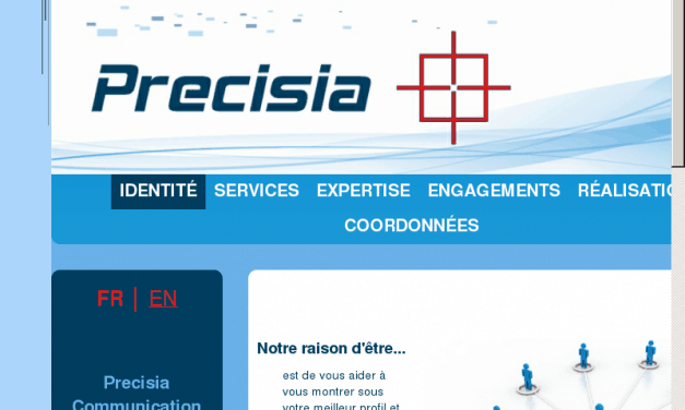 Precisia Communication