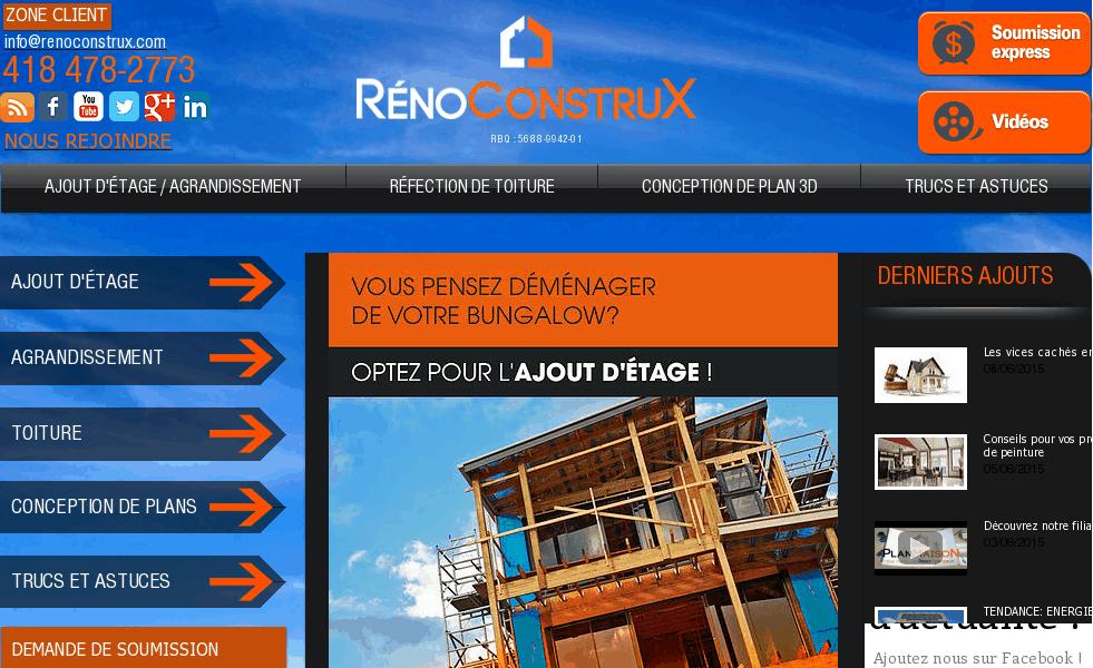 Réno Construx