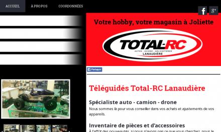Total-RC Lanaudière