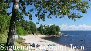Saguenay Lac-St-Jean
