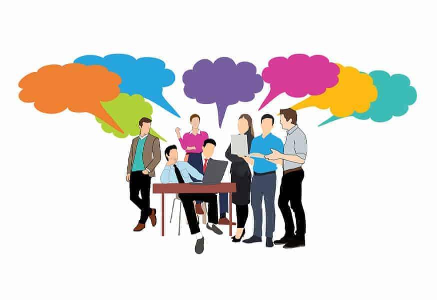 Présence Web et Marketing
